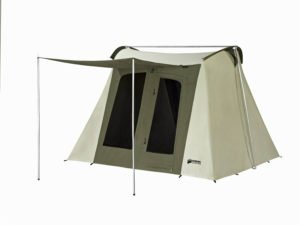 Kodiak Canvas Flex-Bow 6-Person Canvas Tent
