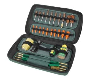 Remington Squeeg-E Universal Rod Cleaning System