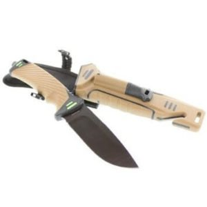 StatGear 99416 Surviv-All Outdoor Knife