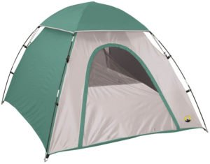 """Stansport """"Adventure"""" Backpackers Dome Tent"""