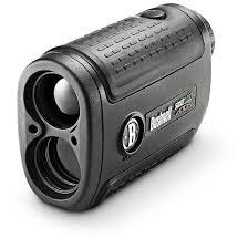 Bushnell Scout 1000 ARC Laser Range Finder