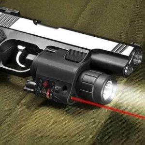 BlueFire Red Laser Sight For Pistol/Gun Handgun Glock