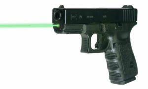 LaserMax Guide Rod Laser Sight for GLOCK