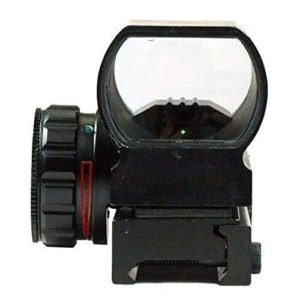 EconoLed Holographic Red and Green Dot Sight