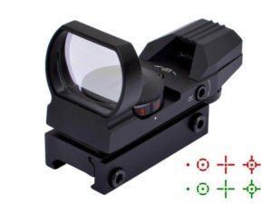 Niniso Tactical Red Dot Sight