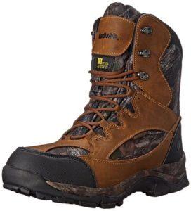 Northside Men's Renegade 800 Waterproof Insulated Hunting Boot