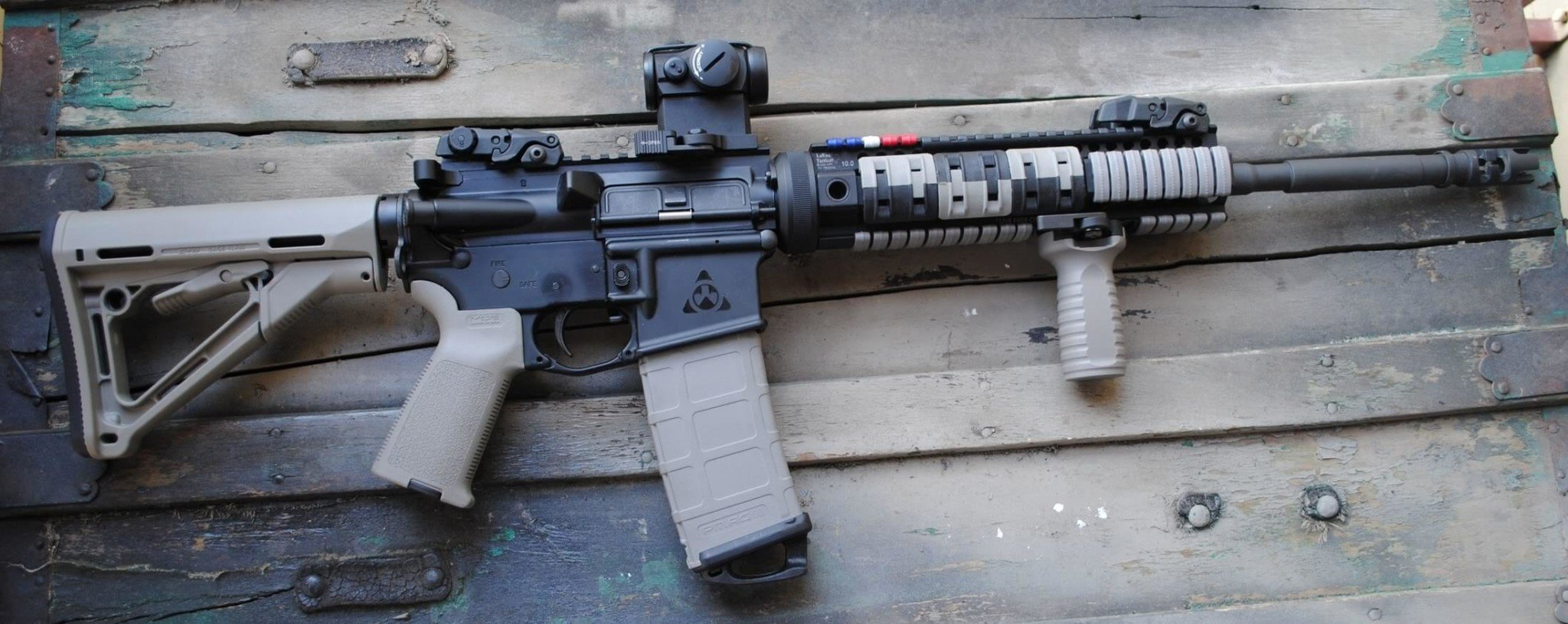 Bushmaster Ar 15 Parts And Accessories | Reviewmotors co