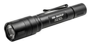 SureFire EB2 Backup Ultra High Dual Output Flashlight